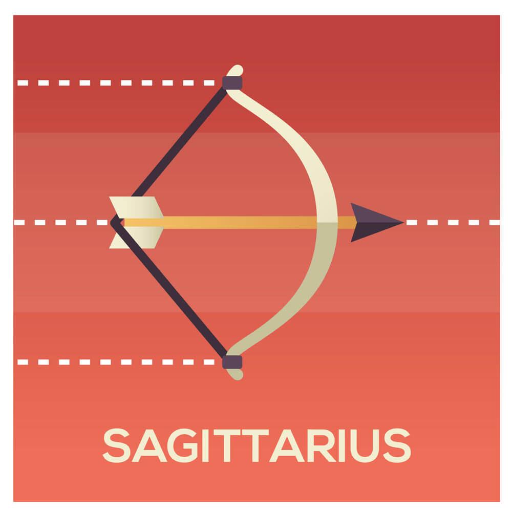 Skytten Stjärntecken Sagittarius